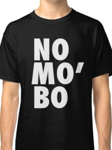 "Bo Dallas ""No Mo' Bo"" Shirt Classic T-Shirt"