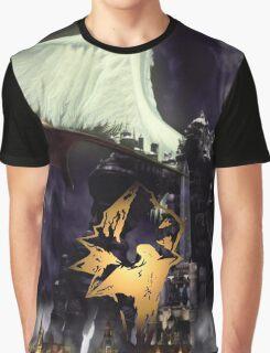 FINAL FANTASY T SHIRT · FINAL FANTASY IX ~ Alexander! Graphic T-Shirt
