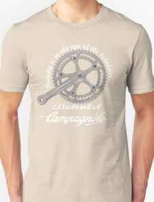 Vintage Campagnolo (Non-distressed) T-Shirt