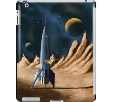The Landing iPad Case/Skin