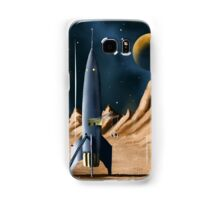 The Landing Samsung Galaxy Case/Skin