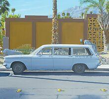 Lakewood by Michael Ward