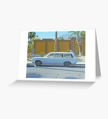 Lakewood Greeting Card