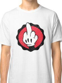 Fu*k you Mickey... Classic T-Shirt