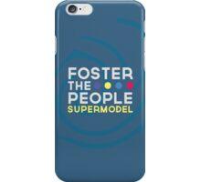 Supermodel iPhone Case/Skin