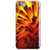Spaghetti Optics iPhone Case/Skin