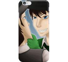 I'll Take Care of MINE iPhone Case/Skin
