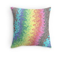 Untitled-001 Throw Pillow