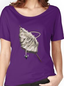 Spindle Women's Relaxed Fit T-Shirt