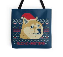 Such Christmas! Tote Bag