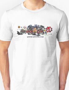 GFAMTV GAMING SHIRT T-Shirt