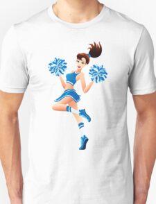Young cheerleader T-Shirt