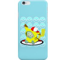 Choose me, Pika-mo!!  iPhone Case/Skin