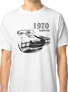 Chevrolet Chevelle SS 1970 Classic T-Shirt