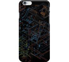 Arcade Rhapsody 3nd iPhone Case/Skin
