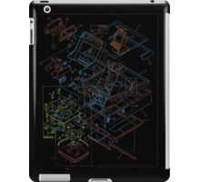 Arcade Rhapsody 3nd iPad Case/Skin