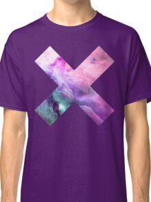 Orion Nebula [Pink Clouds] | Galaxy Mathematix Classic T-Shirt