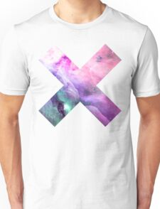 Orion Nebula [Pink Clouds] | Galaxy Mathematix Unisex T-Shirt