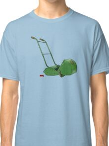 lawnmower man Classic T-Shirt
