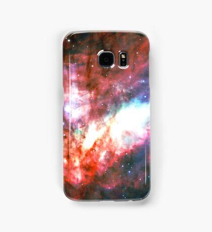 Omega Nebula | Galaxy Mathematix Samsung Galaxy Case/Skin