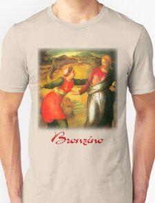 Bronzino  - Touch Me Not  T-Shirt