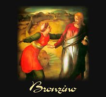 Bronzino  - Touch Me Not  Unisex T-Shirt