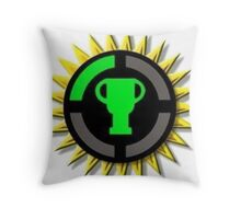 The Game Theorists (Game Theory) Throw Pillow