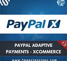 Magento PayPal Payments Extension by kate smith