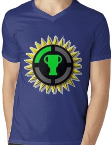 The Game Theorists (Game Theory) Mens V-Neck T-Shirt