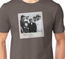 N.W.A and Azusa Unisex T-Shirt