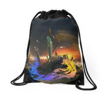 FINAL FANTASY BAG · FINAL FANTASY X ~ this is my story Drawstring Bag