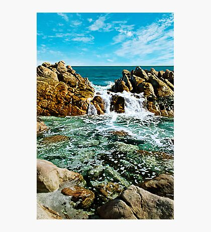 Wyadup - peace and tranquility Photographic Print