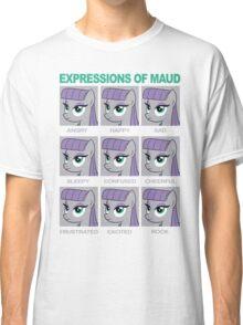 Expressions of Maud Tshirt Classic T-Shirt