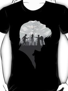 Goodbye Raggedy Man (Alternate) T-Shirt