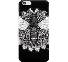 Mandala Bee iPhone Case/Skin