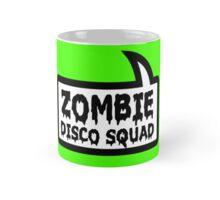 ZOMBIE DISCO SQUAD SPEECH BUBBLE by Zombie Ghetto Mug