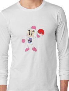 Volberman. Long Sleeve T-Shirt