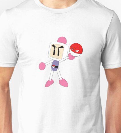 Volberman. Unisex T-Shirt