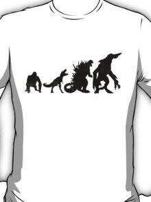 Monster Chart T-Shirt