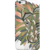 Asian Elephant iPhone Case/Skin
