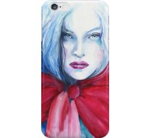 Let me be a present for you iPhone Case/Skin