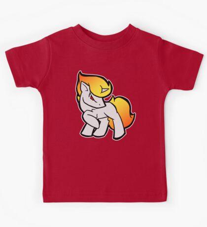 Badassed Unicorn Kids Tee