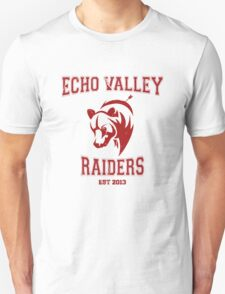 Echo Valley Raiders T-Shirt