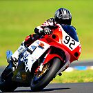 Tony Martin | Barry Sheene Festival | 2014 by Bill Fonseca