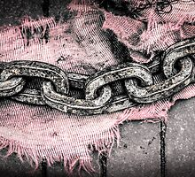 Chain Surgery by Juvani Photo   Digital Art