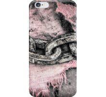 Chain Surgery iPhone Case/Skin