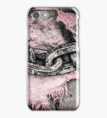 Chain Surgery iPhone Case/Skin