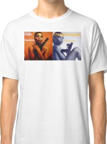 CHICAGO GANGSTERS Classic T-Shirt