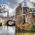 ..roaming trough delft by John44