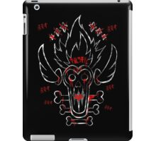 Nononono - Blood iPad Case/Skin